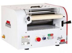 Modeladora para Pães Industrial Style MBM-35 - Braesi