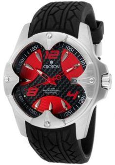 Croton men's watch