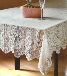 Table Sense Lace Fabric Tablecloth in Ivory, 70-Inch Round Table Sense http://smile.amazon.com/dp/B00OBSU4DA/ref=cm_sw_r_pi_dp_3.sAub0EWB8TM