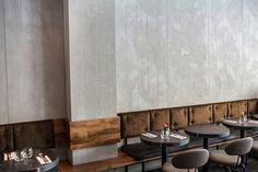 PANBETON® BOIS VERTICAL - Panneaux de Concrete LCDA | Architonic