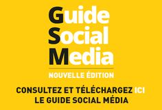 #LivreBlanc // Nouvelle édition du Guide Social Media by #Wellcom [Sept 2015]