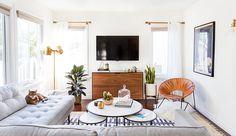 Kelli Lamb's Living Room Recap   Rue