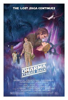 lost: dharma strikes back (locke edition)   Lost Episode V