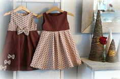 Little Girl Dresses, Little Girls, Girls Dresses, Summer Dresses, Baby Barn, Baby Dress, Sewing Projects, Sewing Patterns, Cute Outfits