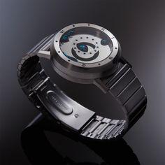 Seahope LM Watch Quartz // LMBM