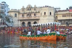 Gangaur Celebrations 2013