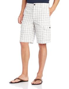 Men's Clothing - Dockers Mens Cargo FlatFront Short *** Find out more about the great product at the image link. (This is an Amazon affiliate link)