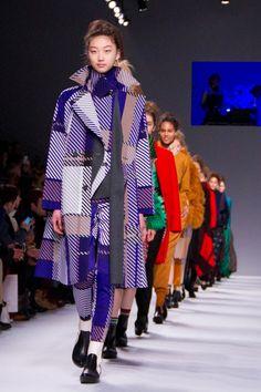 #IsseyMiyake fall-winter 2013 color #coats