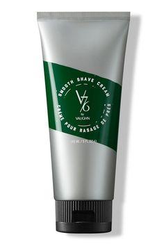 V76 Smooth Shave Cream