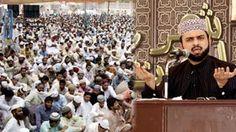 Itikaf City 2012: Dr Hassan Mohi-ud-Din Qadri's address on Juma-tul-Wida