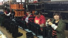 Roma Boots Factory
