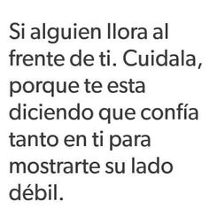 I don't cry but i hurt my self for you Bane. Don't feel bad please, It isn't important, i chose It, It has my decision True Quotes, Words Quotes, Ex Amor, Quotes En Espanol, Sad Love, Love Messages, Spanish Quotes, Sentences, It Hurts