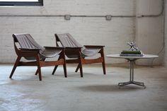 Astonishing #Eames Mid Century Modern LaFonda Marble Table for Herman Miller (U.S.A., 1960s) | by Kennyk@k2modern.com