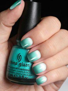 Great nail idea