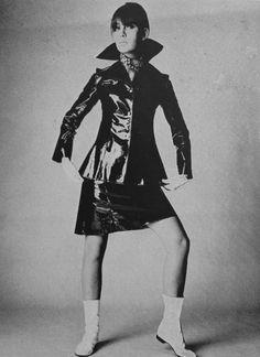 Ideal pour Les enterrements de Vie de Jeune Fille. d/éfault I LOVE FANCY DRESS LTD Une Mini-Jupe//Robe Courte /à Carreaux Noires et Blancs Style Mary Quant des ann/ée 60 pour Adulte Medium
