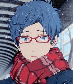 Read Rei Ryugazaki from the story Best Manga Boys by WriterAlien with 114 reads. Manga Boy, Anime Manga, Anime Guys, Free Eternal Summer, Nagisa Free, Rei Free, Rin Matsuoka, Splash Free, Free Iwatobi Swim Club