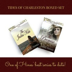 check this out! Best Series, Charleston, Romantic, Reading, Check, Reading Books, Romance Movies, Romances, Romantic Things