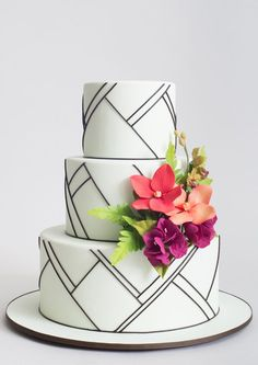 Ron Ben-Israel Wedding Cakes - For delicious cakes, even a kosher or gluten-free one, RBI is the baker to beat