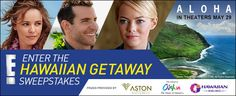 The Hawaiian Getaway Sweepstakes