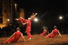 Birth of the Phoenix, Vertigo Dance Company
