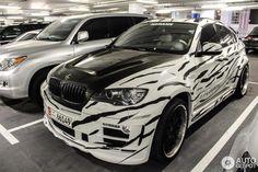BMW Hamann Tycoon Evo M 5