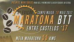 Campomaiornews: III edição da Maratona Entre Castelos em BTT, inic...