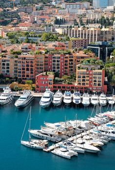 Sail the Mediterranean. Spend an afternoon sunning yourself on the deck of your own private boat or snorkeling the Mediterranean's crystal clear waters. Boat rentals range from 10 to 50 meters and include a skipper and yacht group charter.