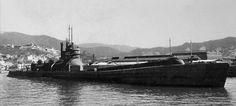 伊四〇〇型潜水艦