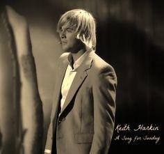 "Keith Harkin image Celtic Thunder ""The Tears of Hercules"""