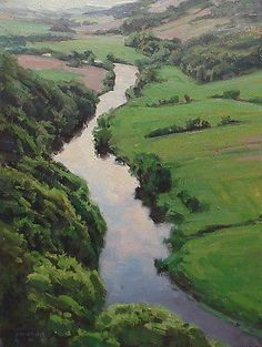Taylor J Lynde Painting #painting