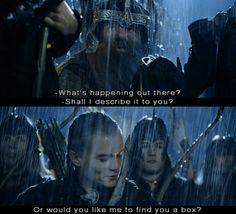 Love Legolas and Gimli