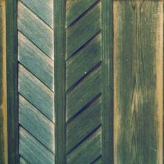 The door of Japanese traditional house - Yamaguchi