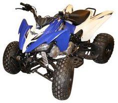 Mönkijä 125cc; Coman Motors | Rellunkulma.fi verkkokauppa