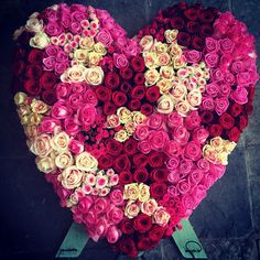 #flowerheart Ornament Wreath, Ornaments, Wreaths, Flowers, Home Decor, Homemade Home Decor, Door Wreaths, Floral, Deco Mesh Wreaths