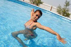 10 Best Water Aerobics Exercises