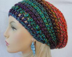 Crochet Hat Pattern ALL SIZES Toddler / by longbeachdesigns
