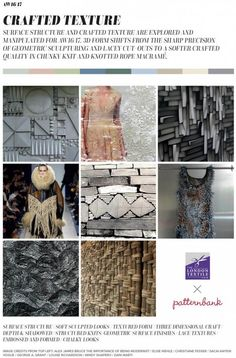 tuesday trending: 12 inspirational print directions for a/w 16/17 | @meccinteriors | design bites