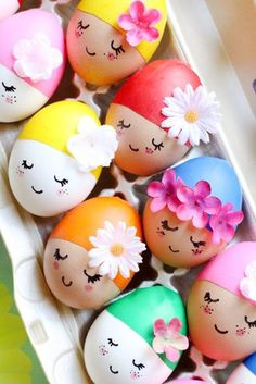 Pool Party Eggs - Ostern Dekoration - Ostern Basteln ideas diy for kids Pool Party Eggs ⋆ Handmade Charlotte easter activities Ostern Party, Diy Ostern, Easter Projects, Easter Crafts For Kids, Easter Decor, Diy Projects, Spring Crafts, Holiday Crafts, Fun Crafts