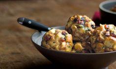 Tyrolská polévka Potato Salad, Cauliflower, Potatoes, Meat, Chicken, Vegetables, Ethnic Recipes, Yum Yum, Cauliflowers