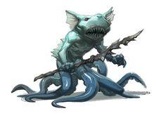 sea troll pathfinder - Google Search