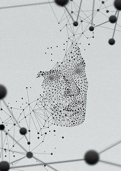 Homo Faber By Kamen Kamenov is part of Riverdale drawings Easy South Side - Visit the post for Generative Kunst, Homo Faber, Illustrator, Fractal, A Level Art, Web Design, Grafik Design, Geometric Art, Line Art