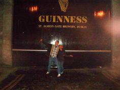 GuinessFactory -Dublin