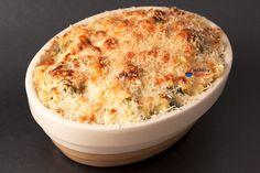 Vegetable & Macaroni Cheese - Recipe - HealthySupplies.co.uk. Buy Online.