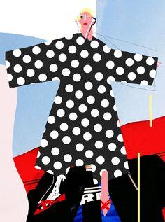 https://www.behance.net/gallery/57191307/dot-dot-dot-fashion-illustration