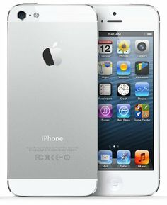 Apple iPhone 5 16GB Blanco - Amazon.es: Apple