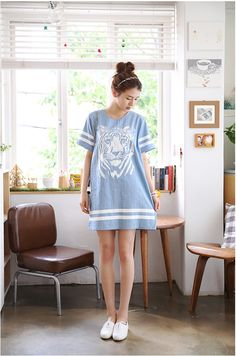 Comfy summer dress  #kooding #summer #dress #koreanfashion #koreanstyle #kooding #fashion #style