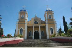 San Pablo de Dota, zona de los Santos, Costa Rica.