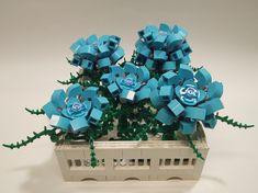 Lego Flower, Lego Decorations, Lego Winter, Lego Furniture, Lego Boards, Lego Craft, Lego Builder, Lego Room, Lego News