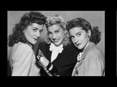 May The Good Lord Bless And Keep You - Nat King Cole,The Andrews Sisters and Bing Crosby