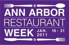 Ann Arbor Restaurant Week is Back with More Participating Restaurants Restaurant Week, Restaurant Offers, Ann Arbor Restaurants, Visit San Diego, Fairs And Festivals, Good Week, Michigan
